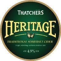ThatchersHeritage