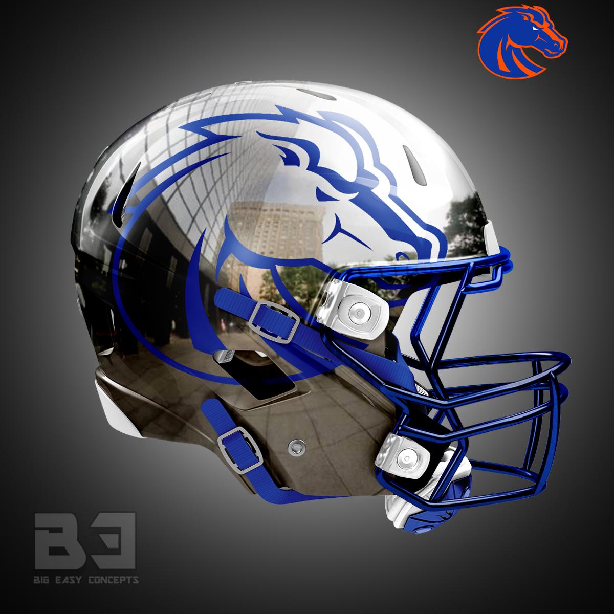 Big Easy s Concept Helmet Thread - Page 3 - Concepts - Chris ... 7222f9cf0