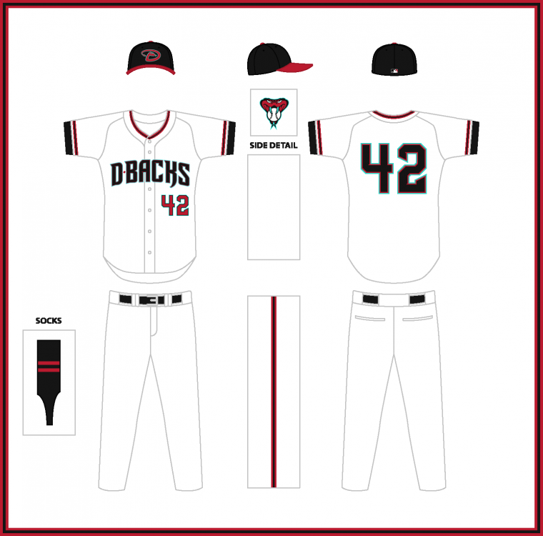 Arizona DBacks Home Uniform.png