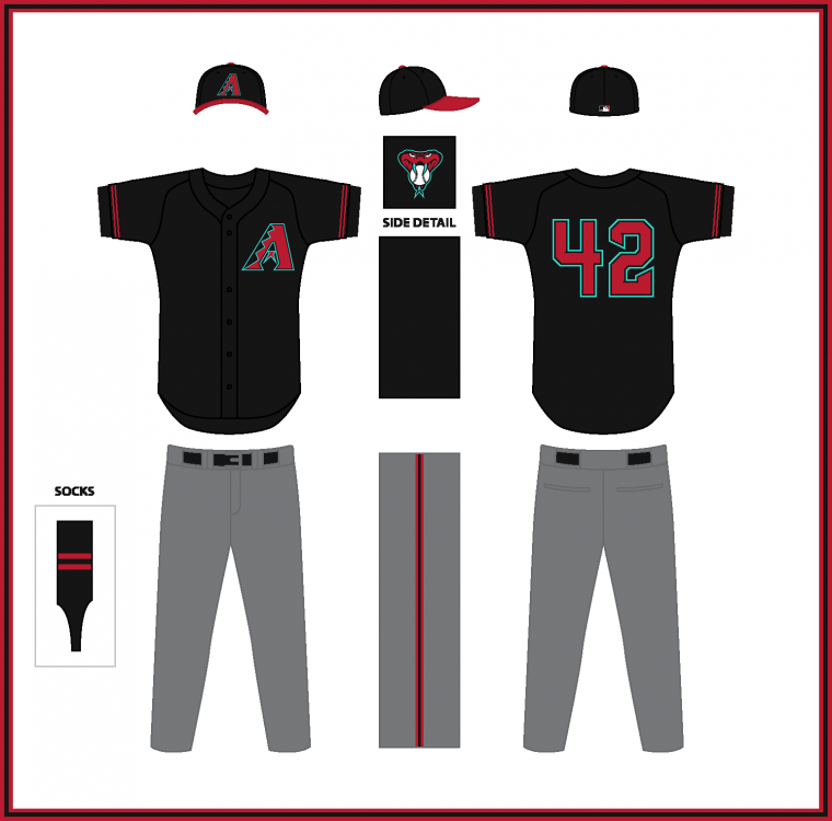 Arizona DBacks Alt 2 Uniform 2.png