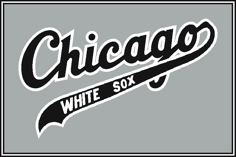 Chicago White Sox Wordmark Road Final.png