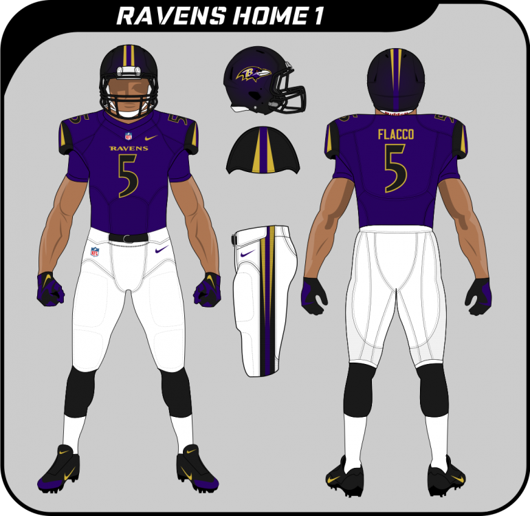 Baltimore Ravens Home 2.png