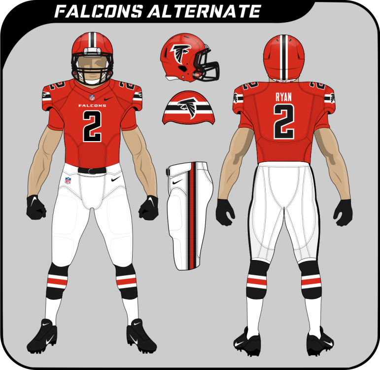 Atlanta Falcons Alternate.png