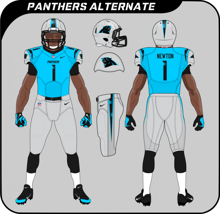 Carolina Panthers Alternate.png