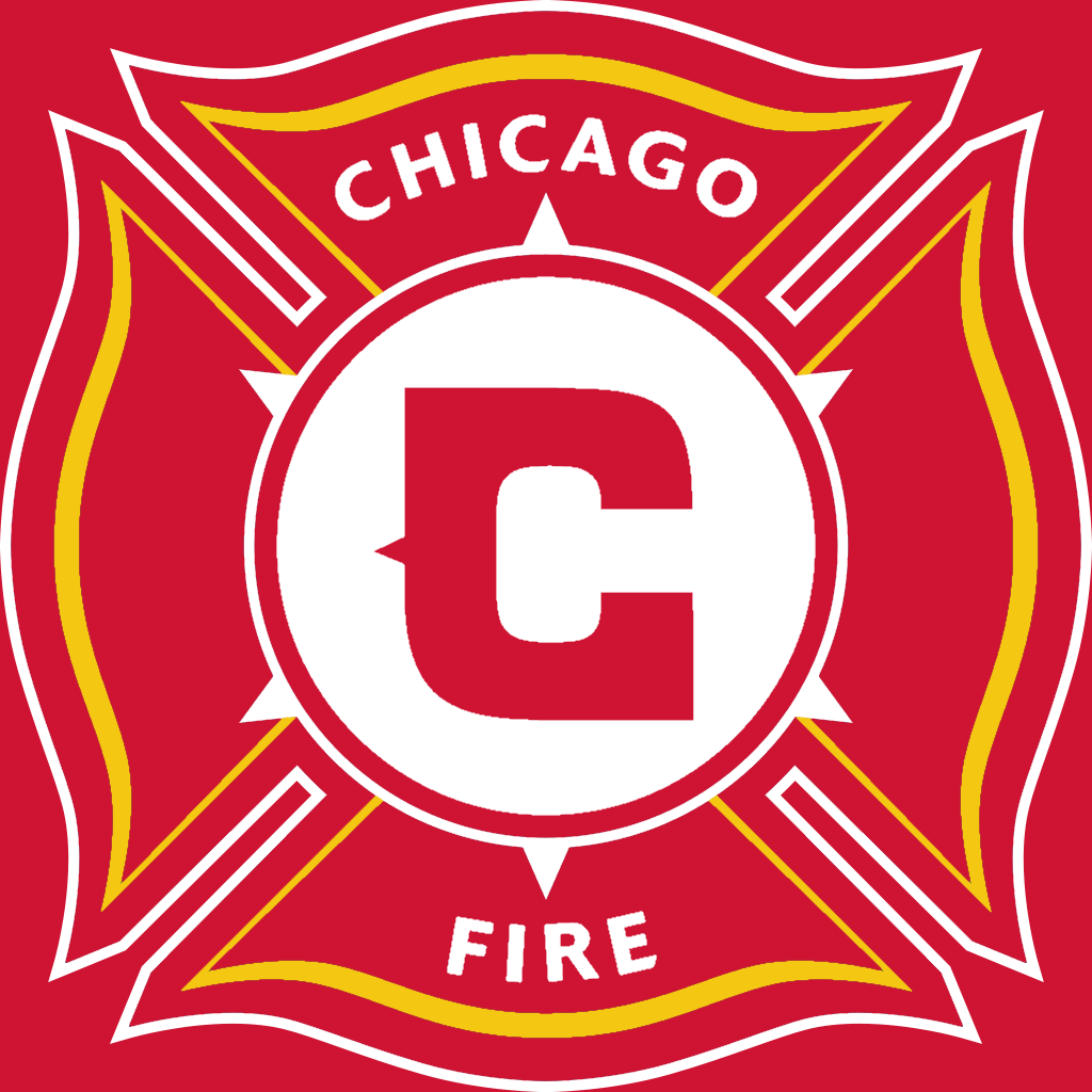 Chicago Fire Redesign Concepts Chris Creamers Sports Logos