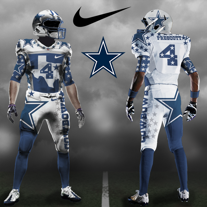 Dallas Cowboys new Home and away Jersy Concept.png
