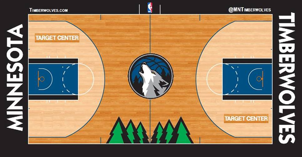 Minnesota Timberwolves New Court.png