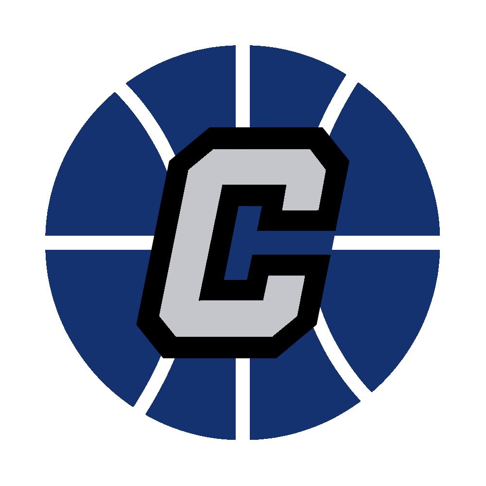 C Logo: High School Basketball Logos