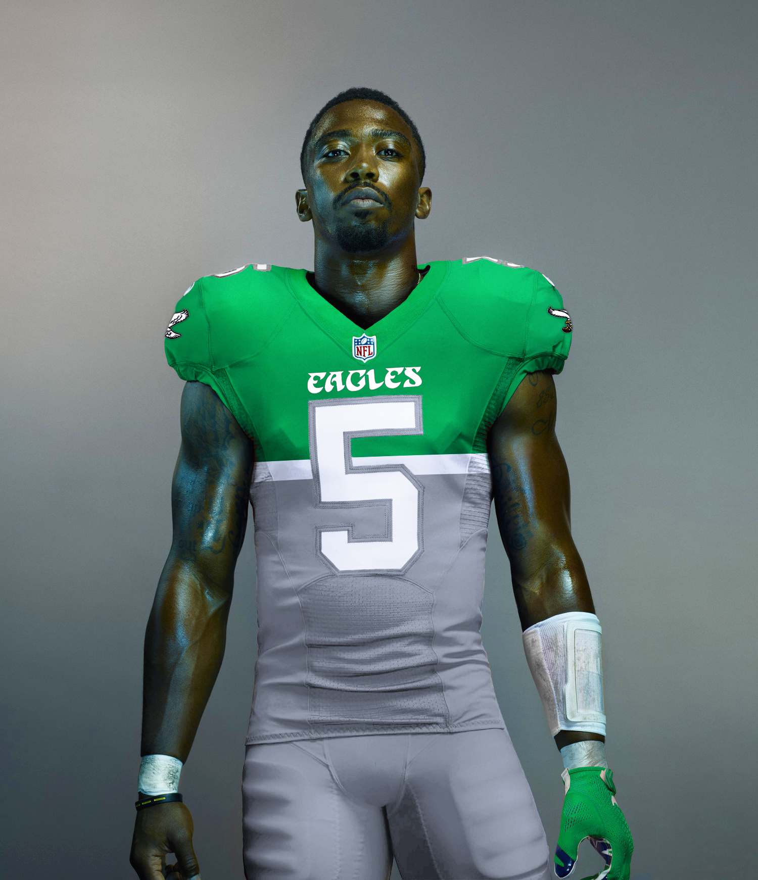 3a425467a98 Kelly Green Jersey Concepts – 4th & Jawn