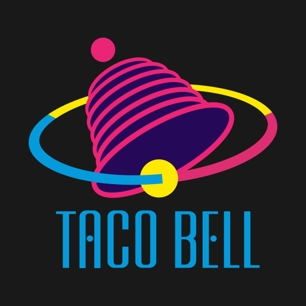 Taco Bell Logo new taco bell logo - page 2 - general design - chris creamer's