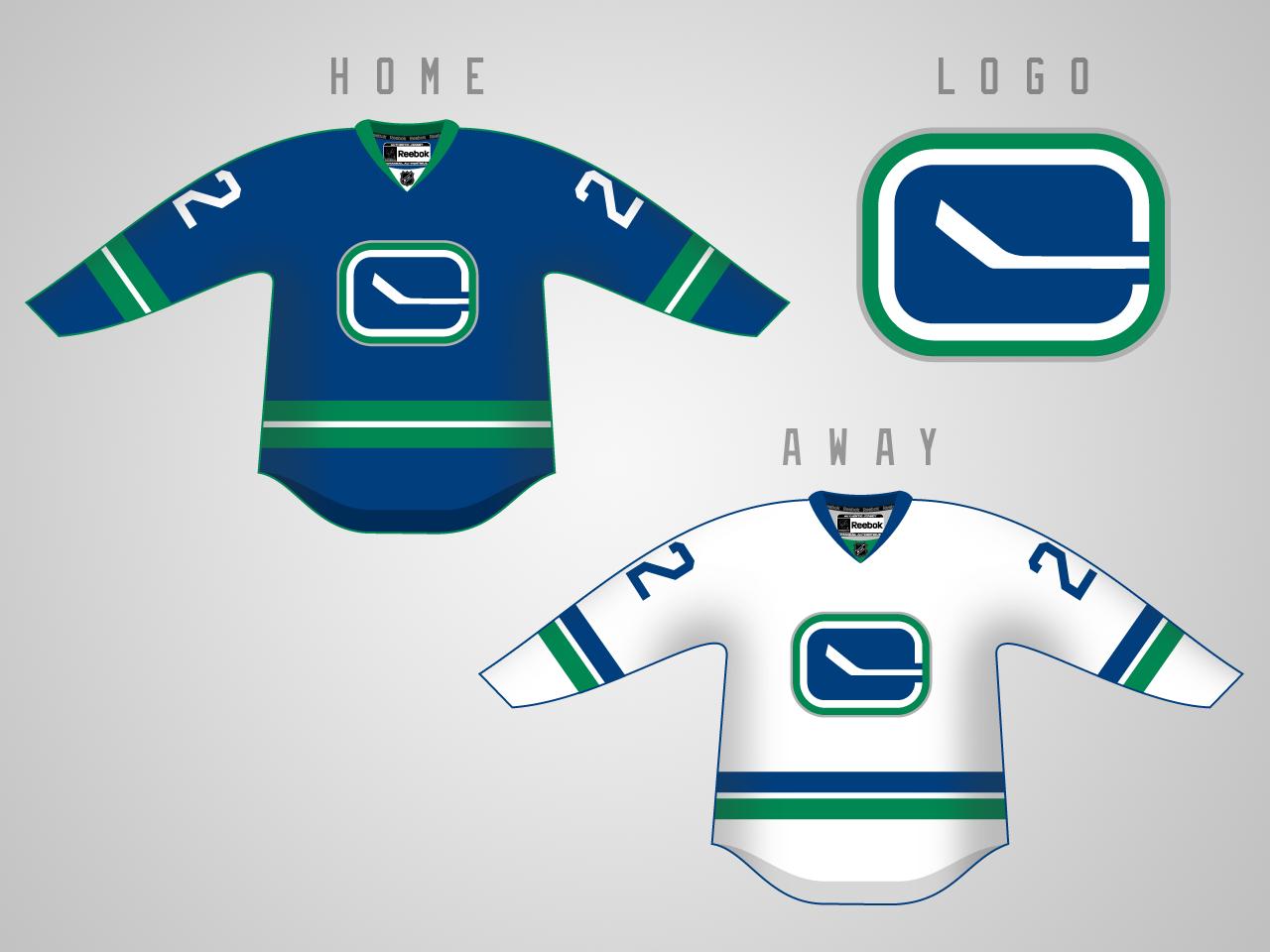 696177a56a7 Vancouver Canucks Concept - Concepts - Chris Creamer s Sports Logos ...