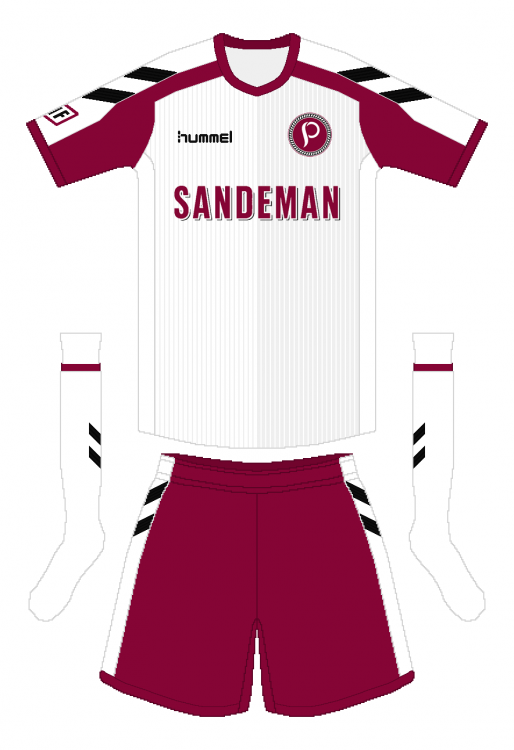 LIF Sociedade Desportiva Portuense Away Kit.png