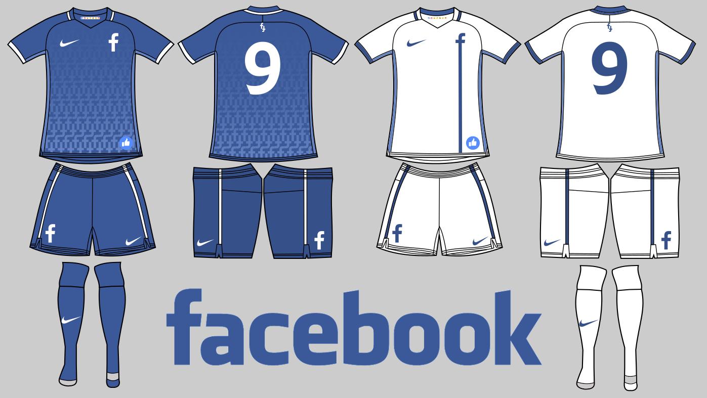 Social Media Soccer Kits Insta Kit Added Concepts Chris