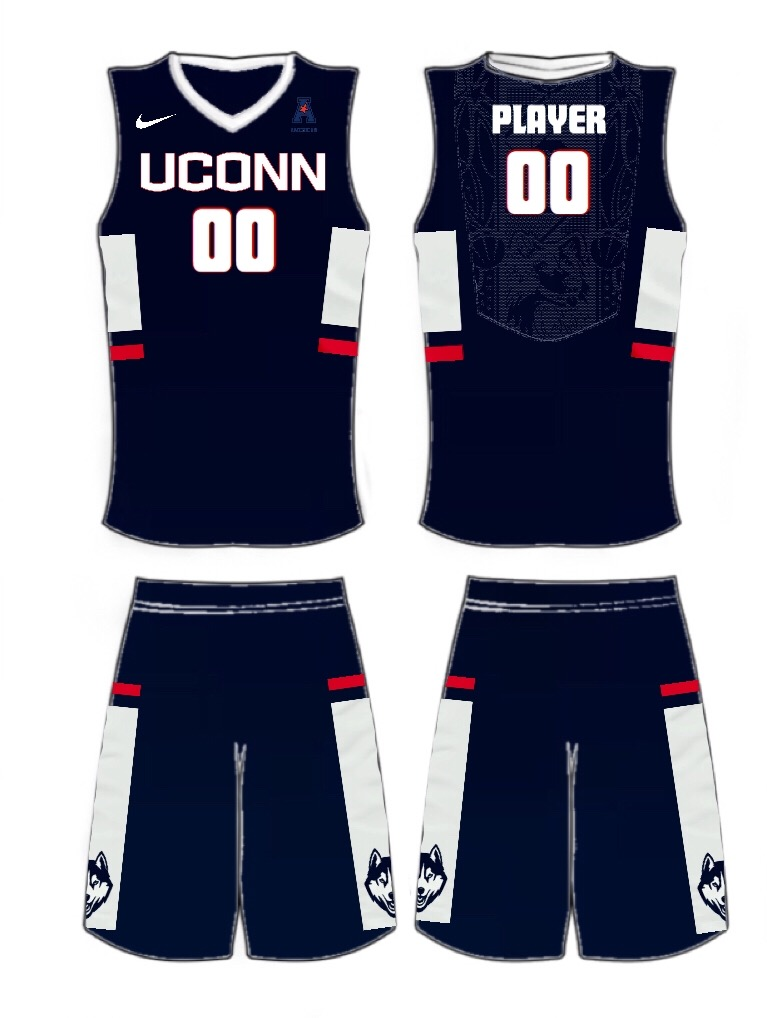 945864711f8b NCAA Basketball Jerseys REAL With Concept Courts - Concepts - Chris ...