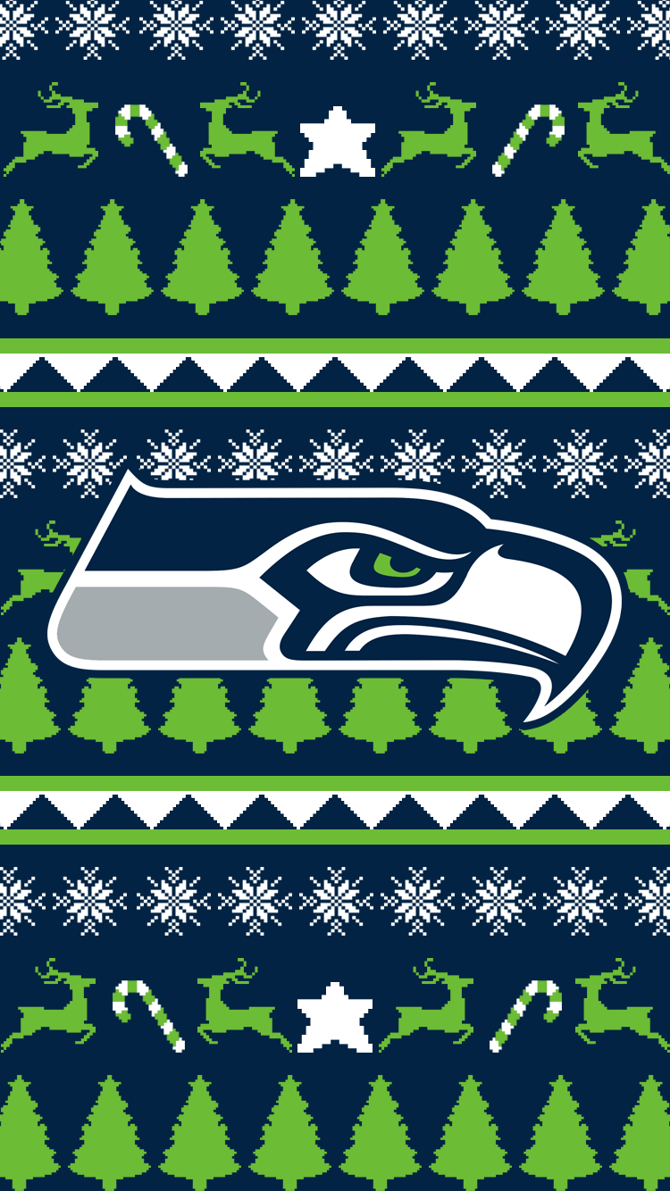 seahawkspng - Seahawks Christmas Sweater