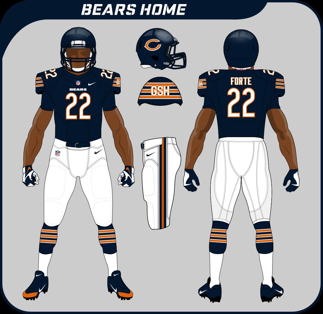 Chapeeko s NFL (Texans   Colts added) - Concepts - Chris Creamer s ... 0cc7820dd