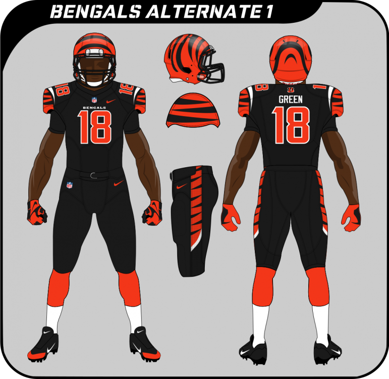 Cincinnati Bengals Alternate 2.png