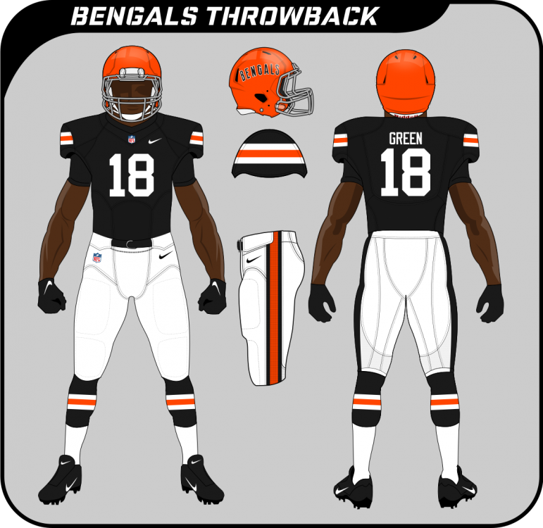 Cincinnati Bengals Throwback.png