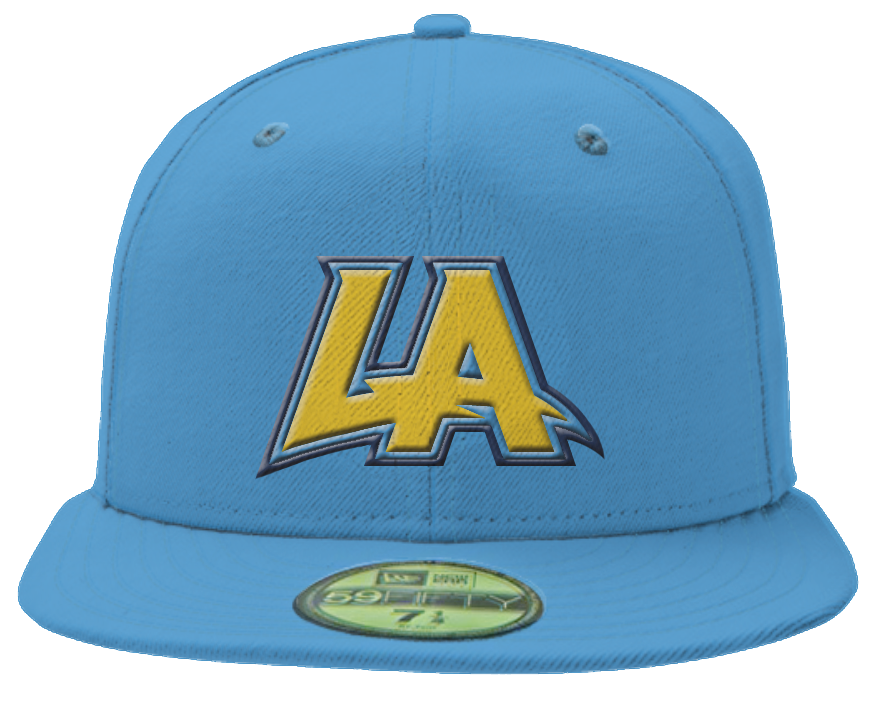 LA Chargers Draft Cap Powder.png