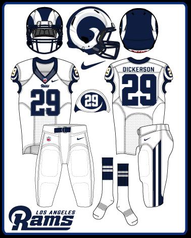 Los Angeles Rams Uni Concepts - Concepts - Chris Creamer s Sports ... f71079d36