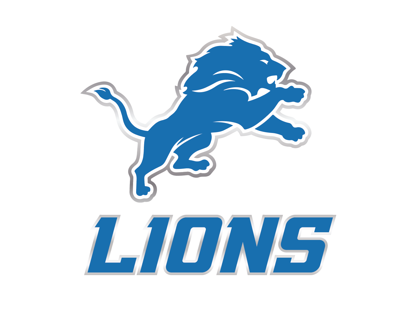 lions new logo and uniforms 2017 page 5 sports logos