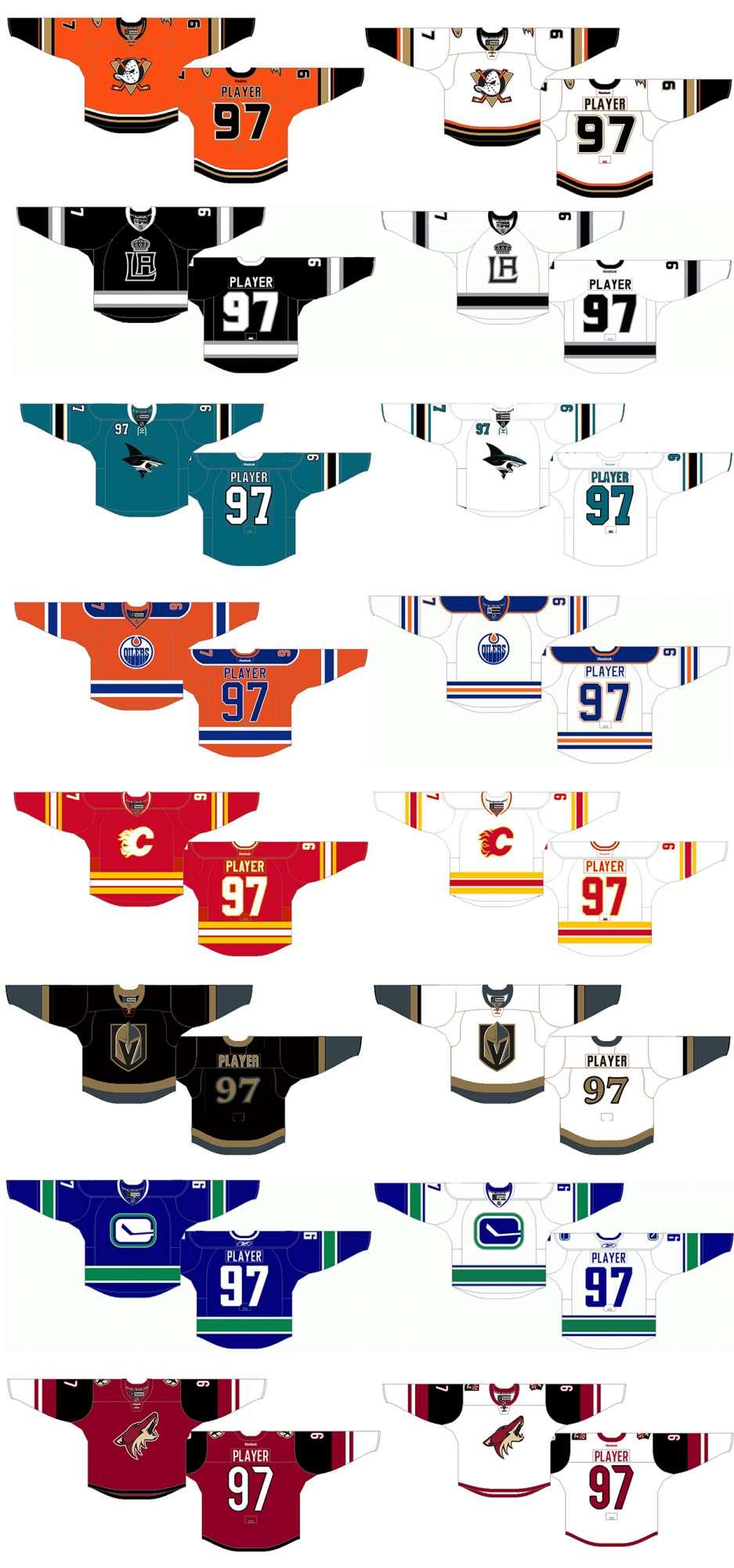 da4e74203 2017 NHL Adidas Uniform Logo Changes - Concepts - Chris Creamer s ...