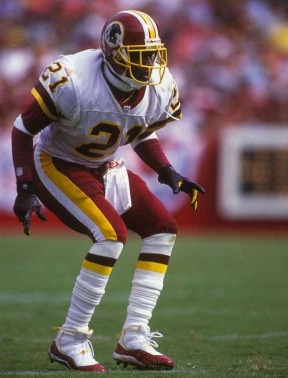 Deion Sanders (football) Redskins.jpg