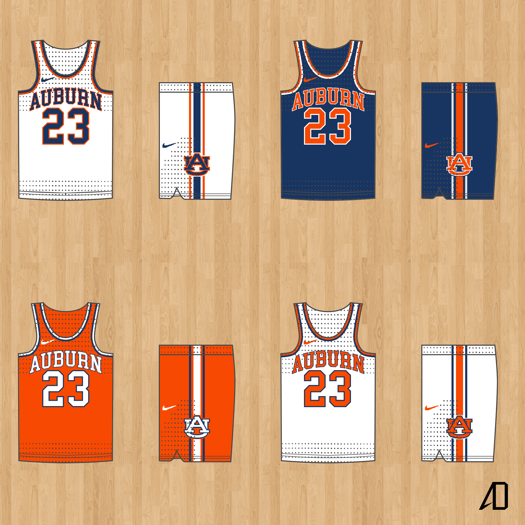 72d7cb590f3 College Basketball Concepts by Nike - Concepts - Chris Creamer's ...