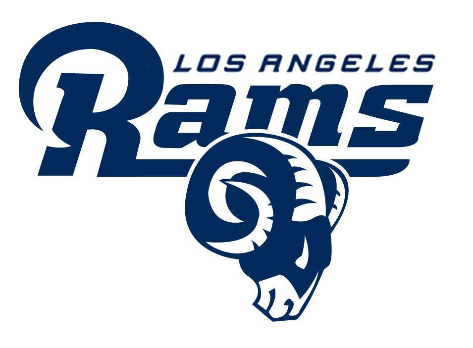 La Rams Logo Concepts Chris Creamer S Sports Logos Community Ccslc Sportslogos Net Forums