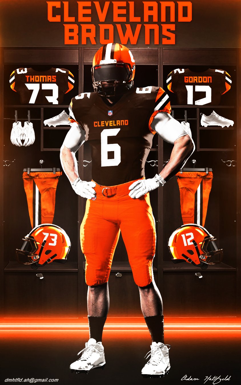 Cleveland Browns re-do in the works for 2020? - Page 5 - Sports Logos - Chris Creamer's Sports ...