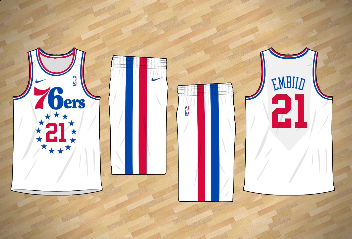 69b2fcdfb NIKE x NBA - Concepts - Chris Creamer s Sports Logos Community ...