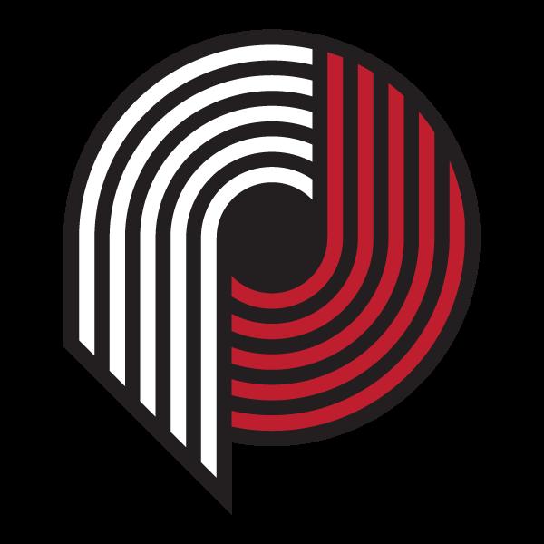 Blazers Team Logo: Portland Trail Blazers New Logo