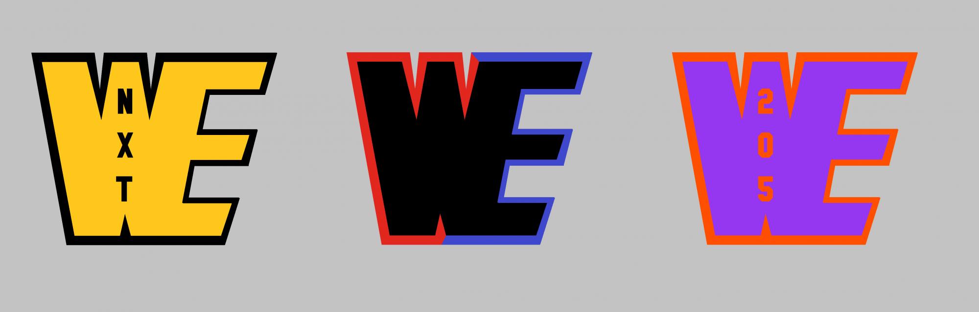 WWE Logo concept - Concepts - Chris Creamer's Sports Logos