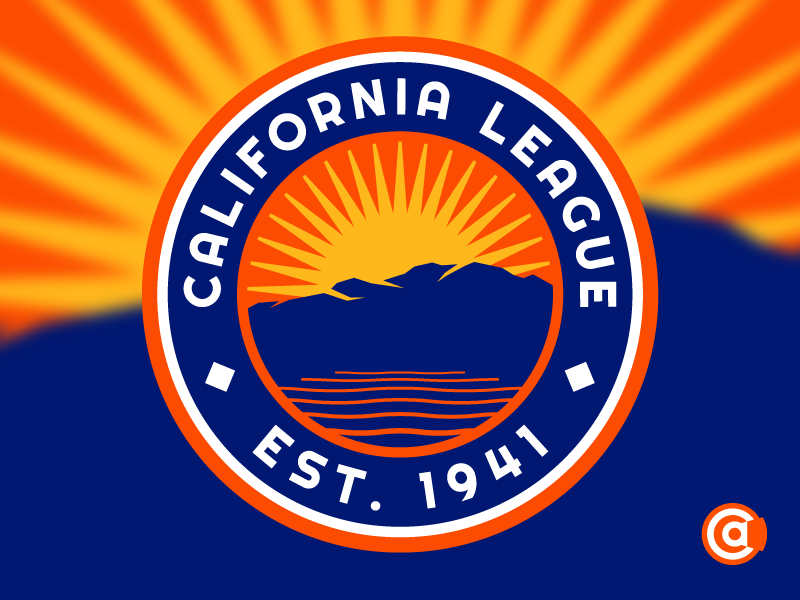 California League logo.png