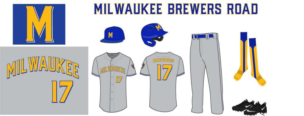 Milwaukee Brewers Uniform Road.jpg