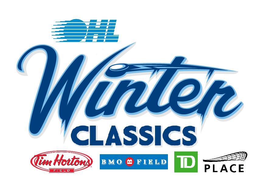 OHL Winter Classics - Concepts - Chris Creamer s Sports Logos ... acecc8d53