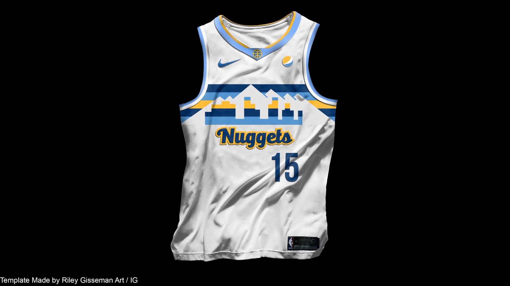 Nike Nba Basketball Template 3 0 Concepts Chris Creamer S Sports Logos Community Ccslc Sportslogos Net Forums