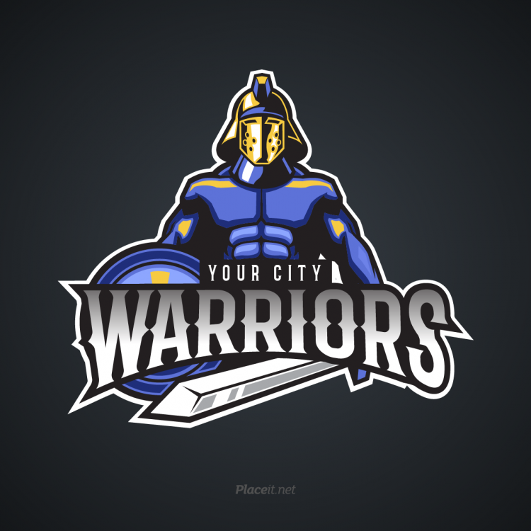 Warriors Sports Logo.png