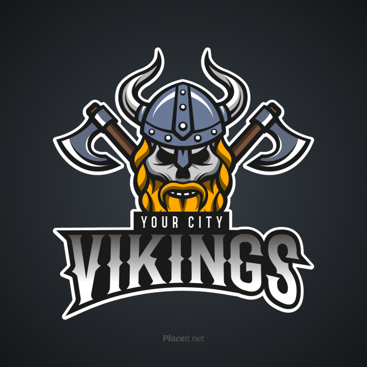 Vikings Sports Logo.png