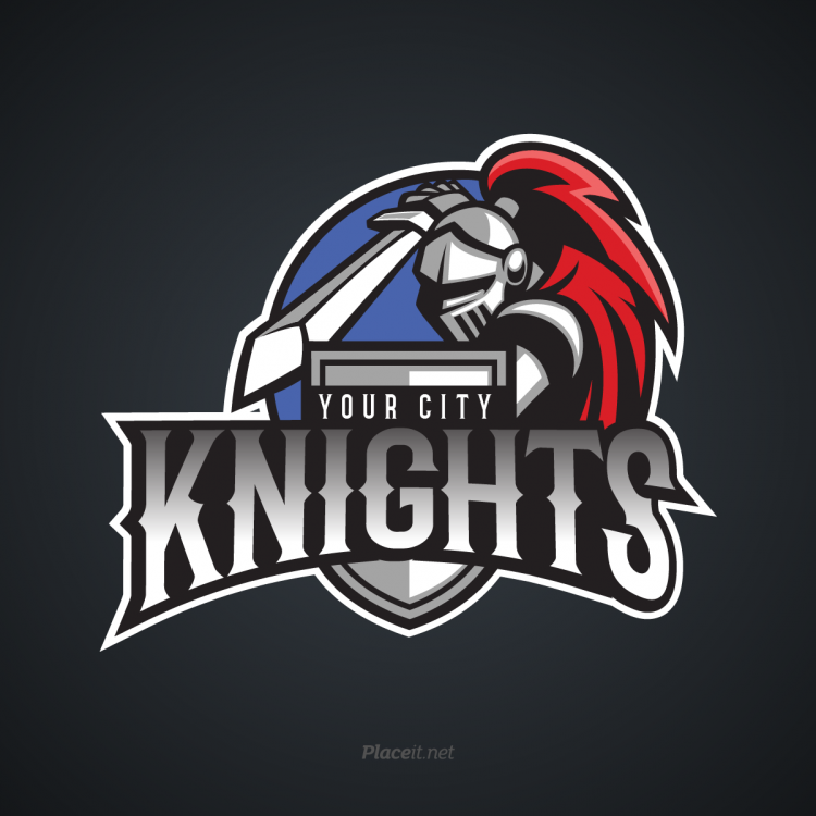 Knights Sports Logo.png