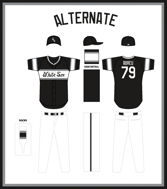 Chicago White Sox Alternate.png