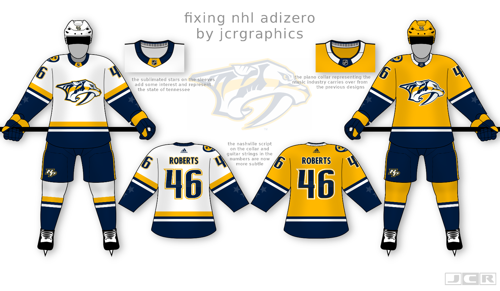 Fixing the Adidas NHL mess - Concepts - Chris Creamer s Sports Logos ... 9ae0f2ea6