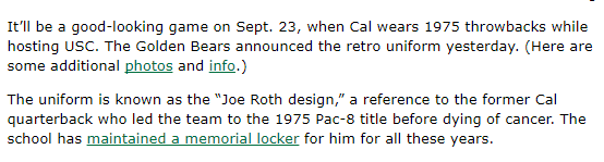 2017-09-28 11_22_37-Cal Unveils 1975 'Joe Roth' Throwback for USC Game.png
