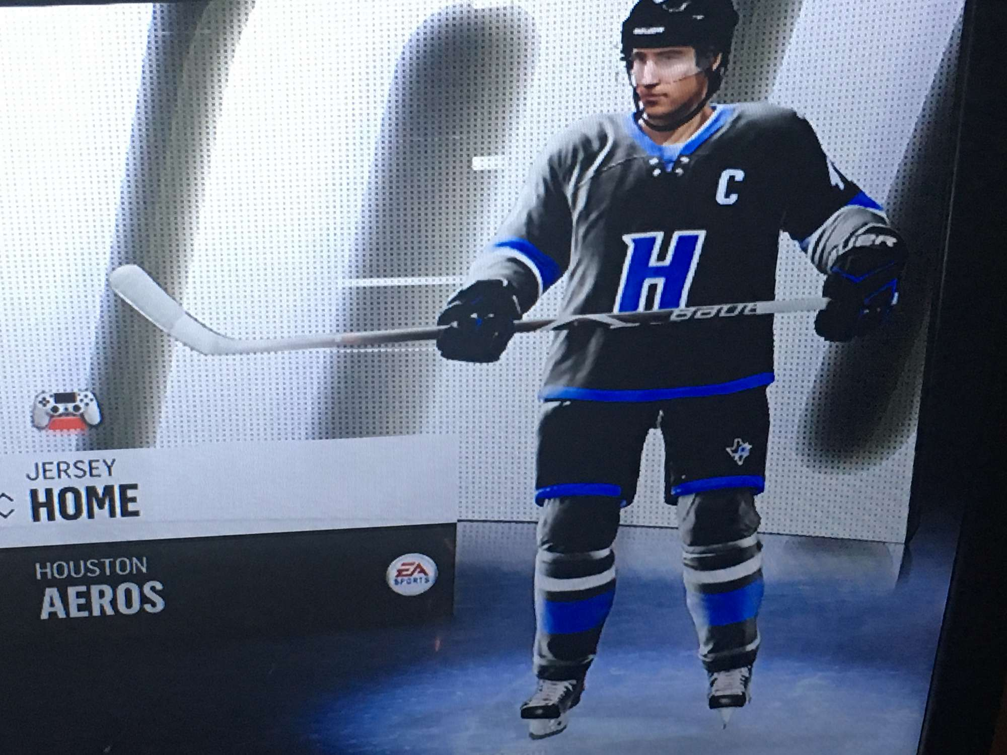 Uniforms created in NHL 18 (Share yours) - Concepts - Chris ... 807b389e0f1
