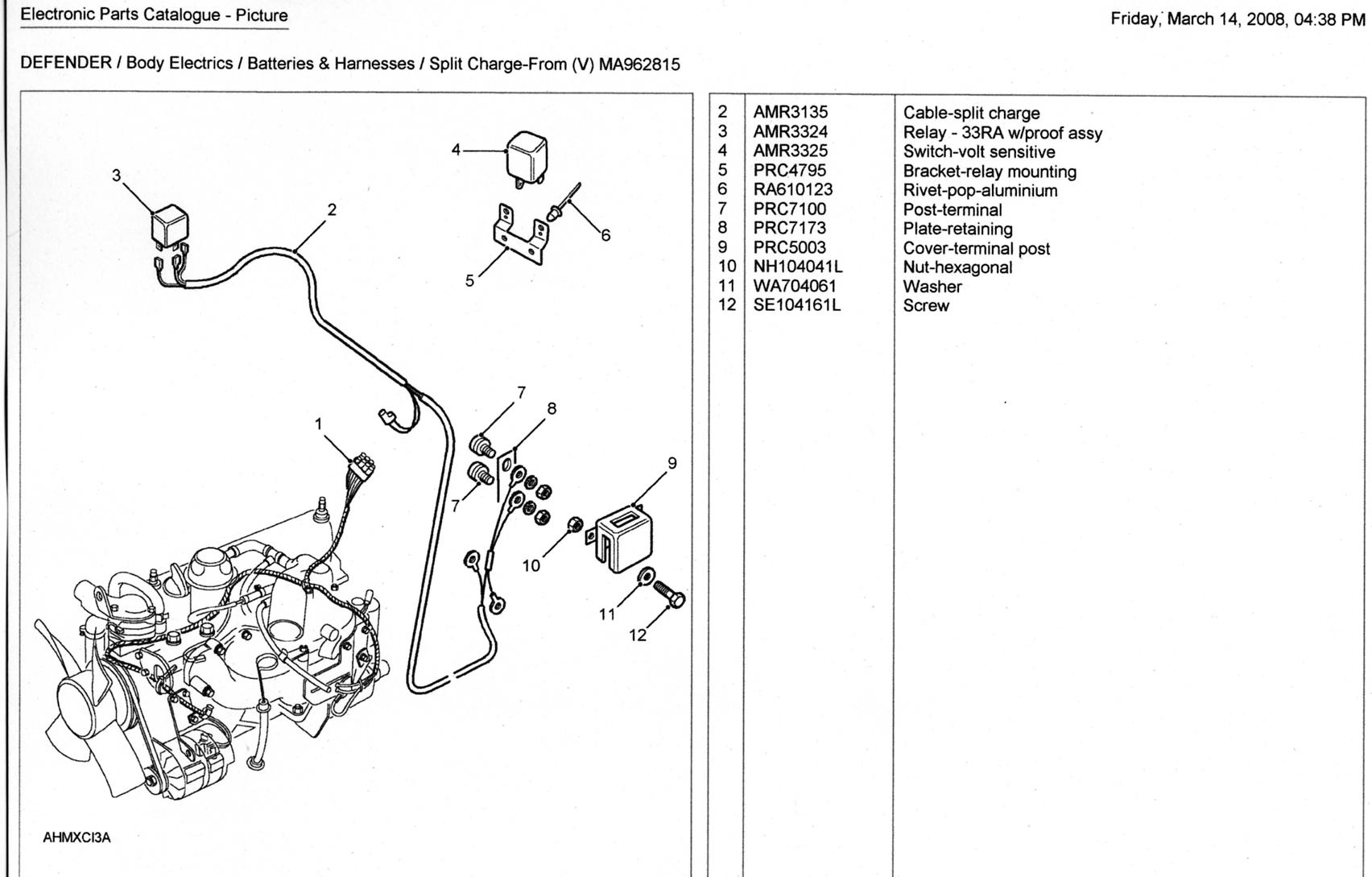 Dual Battery Setup Defender Forum Lr4x4 The Land Rover Wiring Diagram 4x4 Post 20 1205513187 Thumb