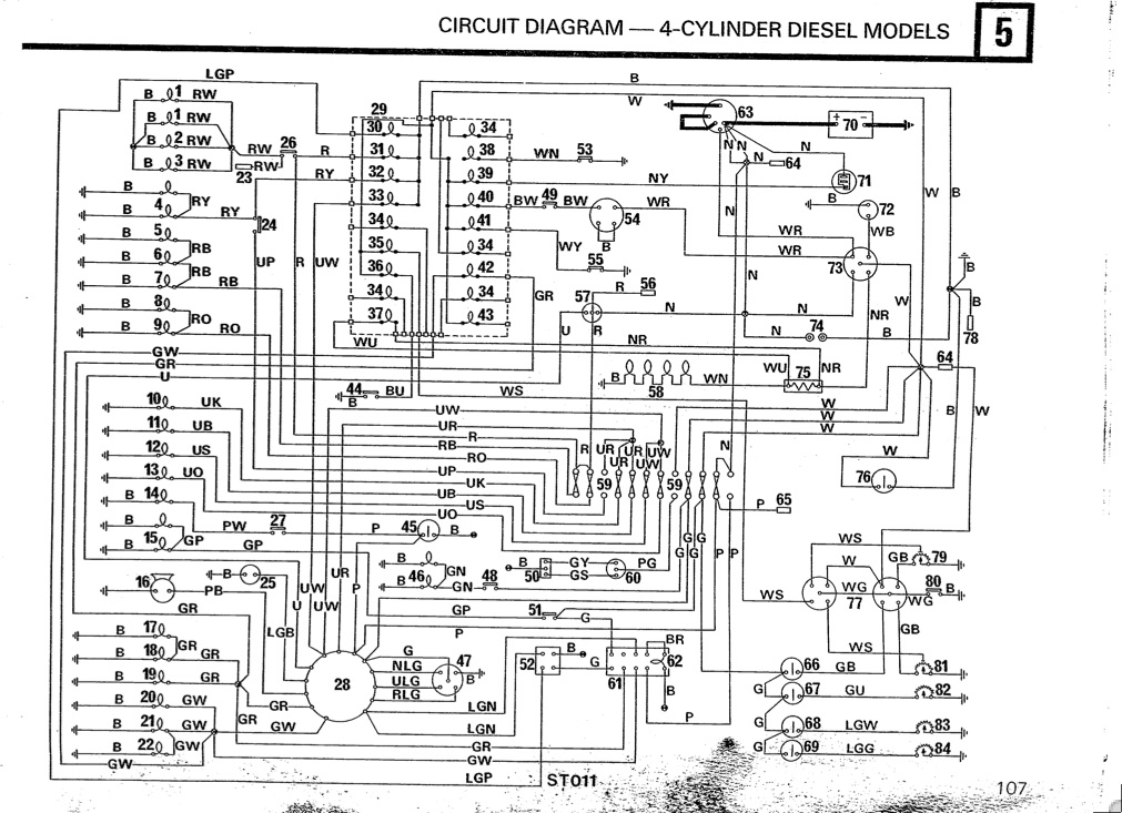defender 90 wiring diagram wiring diagrams rh silviaardila co Guitar Wiring Diagrams Land Rover Discovery Parts Diagram