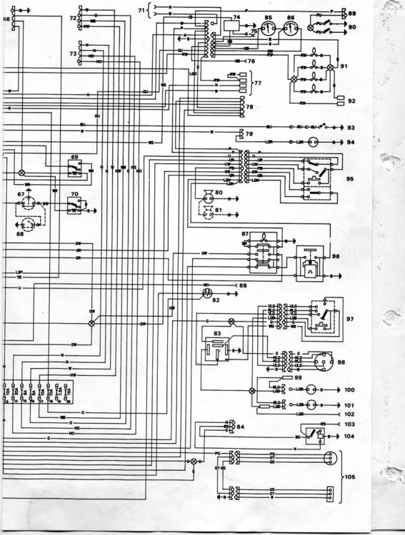 land rover wiring diagram key defender wiring defender forum lr4x4 the land rover forum  defender forum lr4x4 the land rover