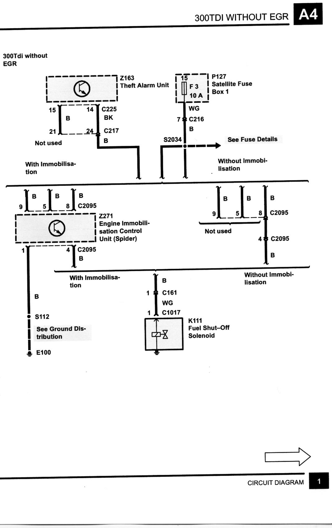 Land Rover Discovery 300tdi Wiring Diagram Explore Series 1 Stereo Stop Solenoid 3 Wire Version International Forum Lr4x4 The Rh Forums Com