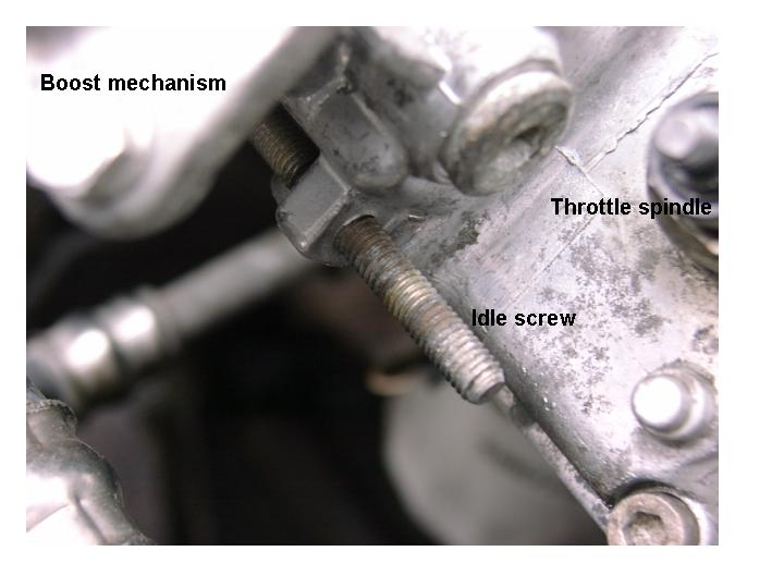 Landrover 200TDI 300TDI Fuel Pump Seal Kit Throttle shaft bush /& Instructions
