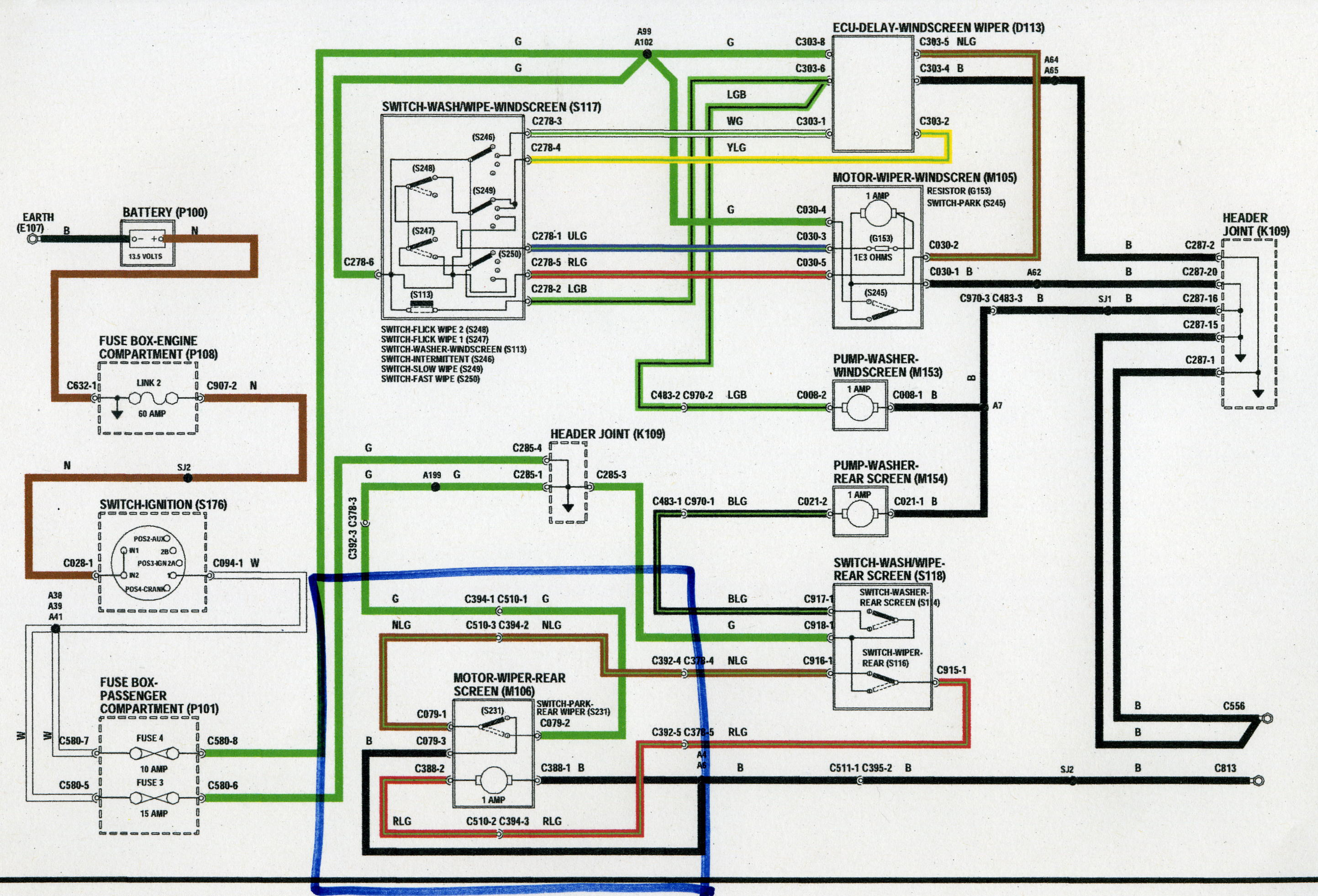 1986 Land Rover 90 Wiring Diagram Complete Diagrams 2001 Discovery Basic U2022 Rh Rnetcomputer Co Hood